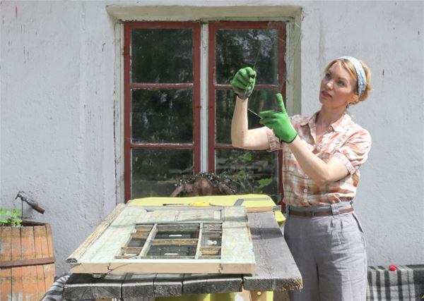 Byggnadsvård i vardagen – tio tips om hur du får tid, råd och ork att restaurera ett hus