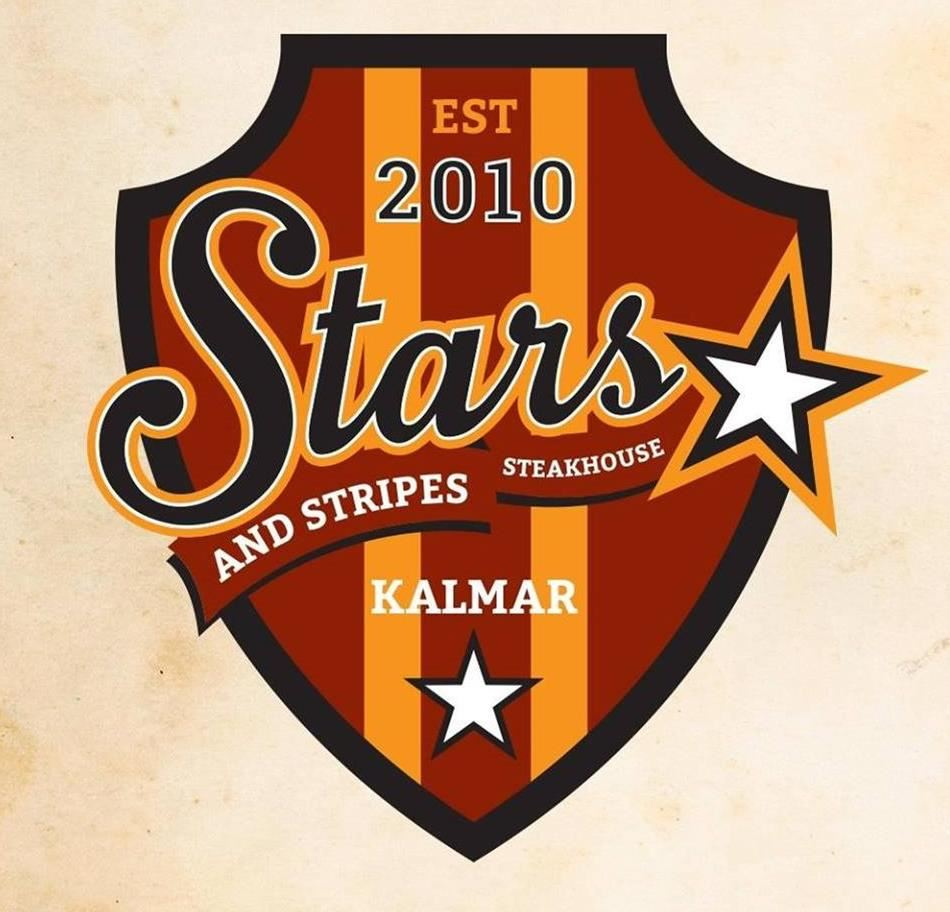 Stars and Stripes Kalmar