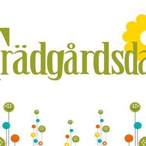 Stor trädgårdsdag vid Slottslängorna