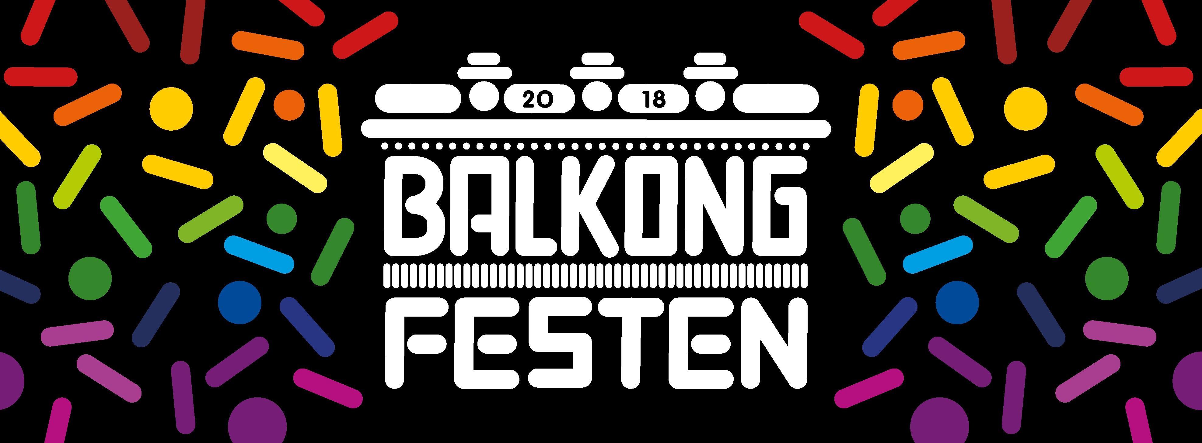 Balkongfesten 2018