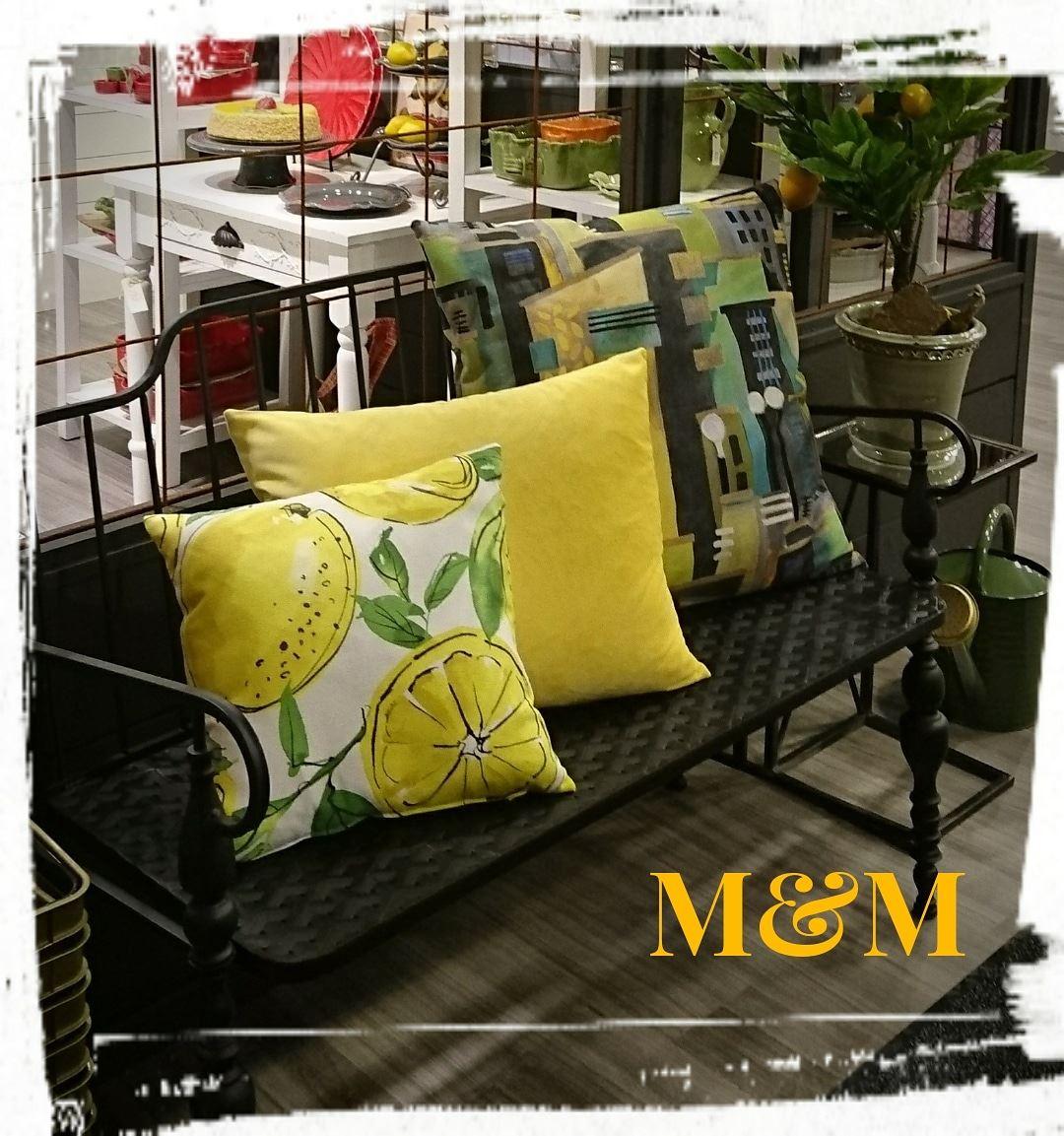 M & M Living Home