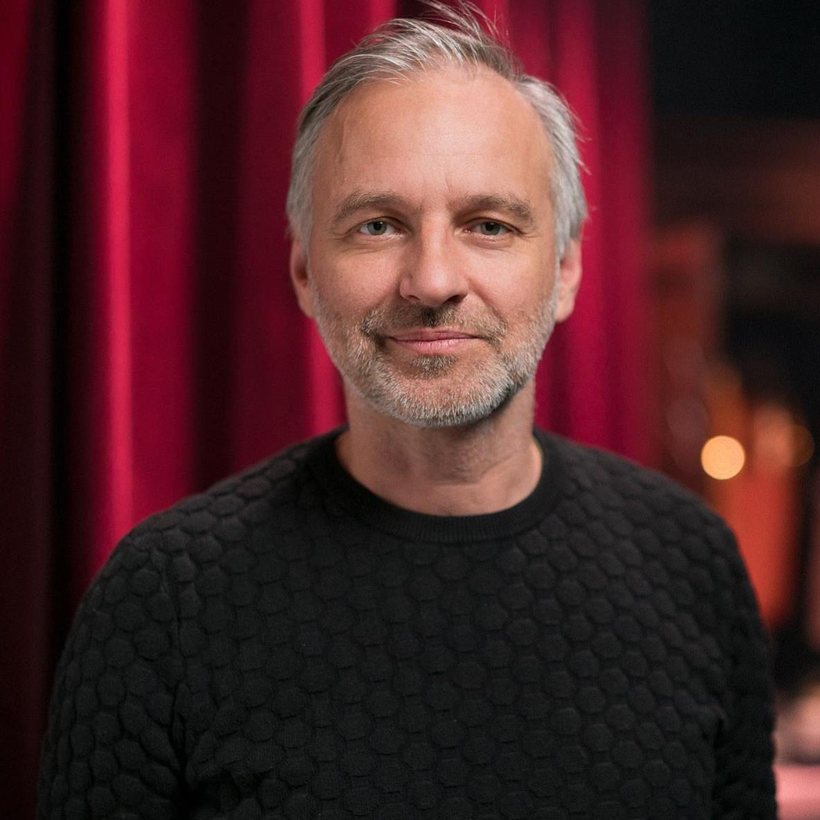 Musiksoppa: Björn Kjellman