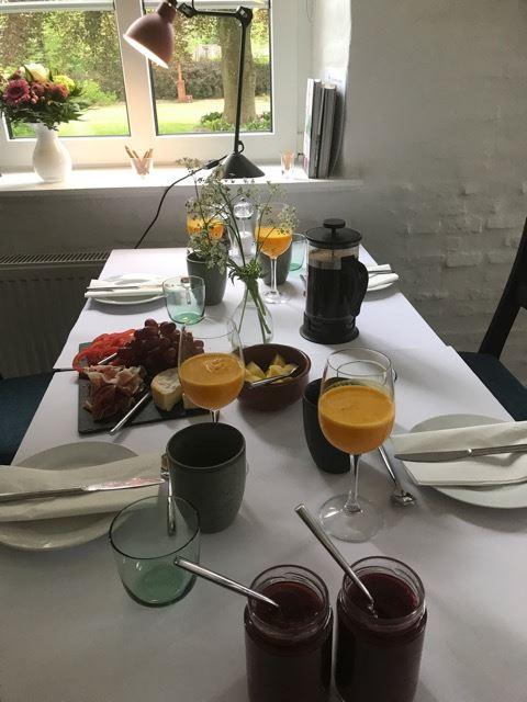 Bed & Breakfast Lindegården Kollund