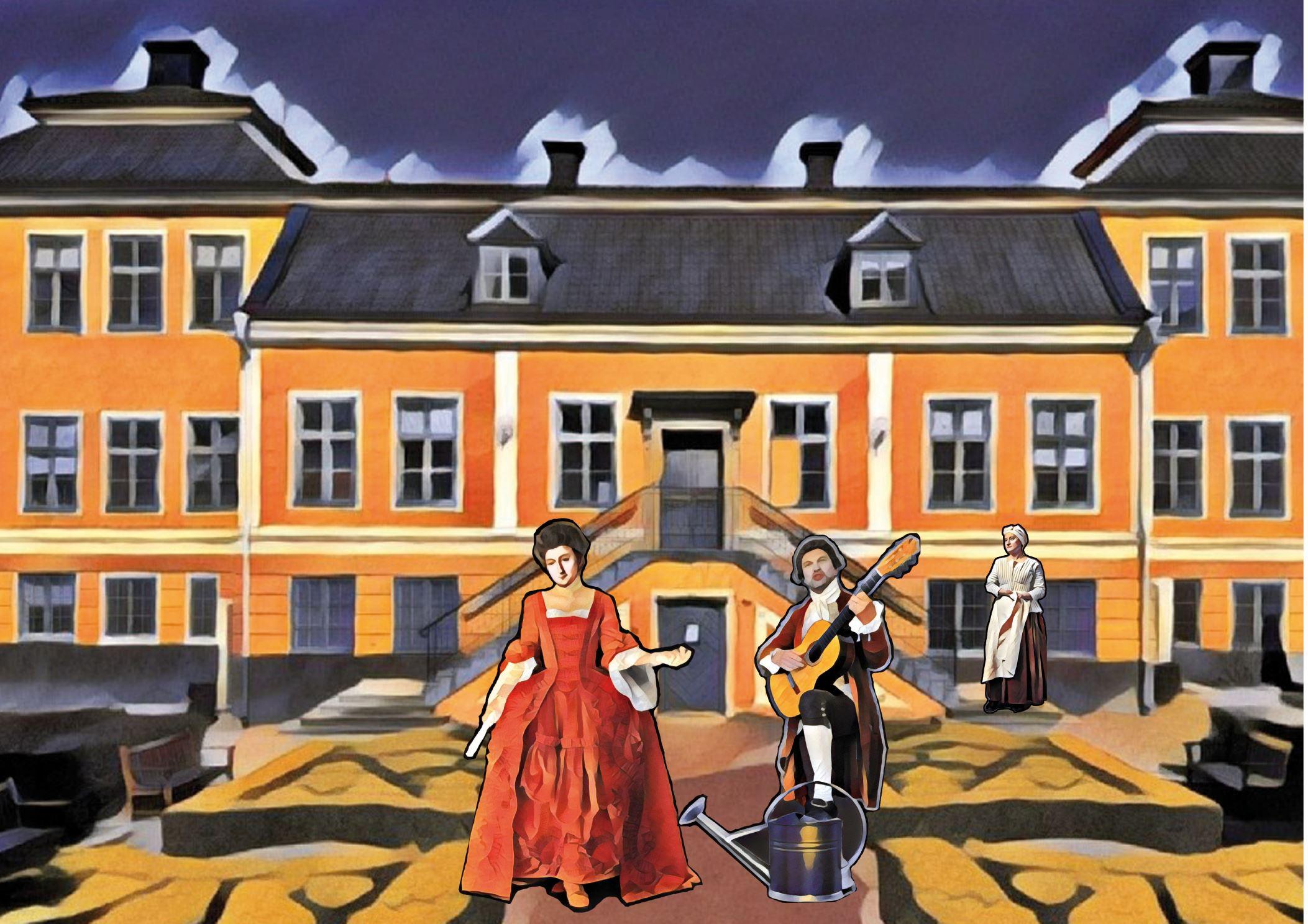 Guidade turer för hela familjen - Blekinge museum