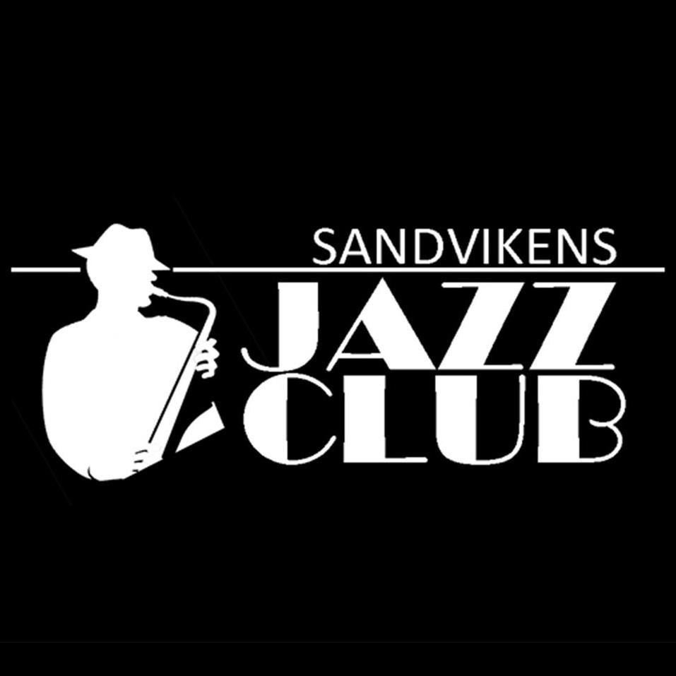 Jazzklubben - Sani Gamedze med Gunnar Aldén band