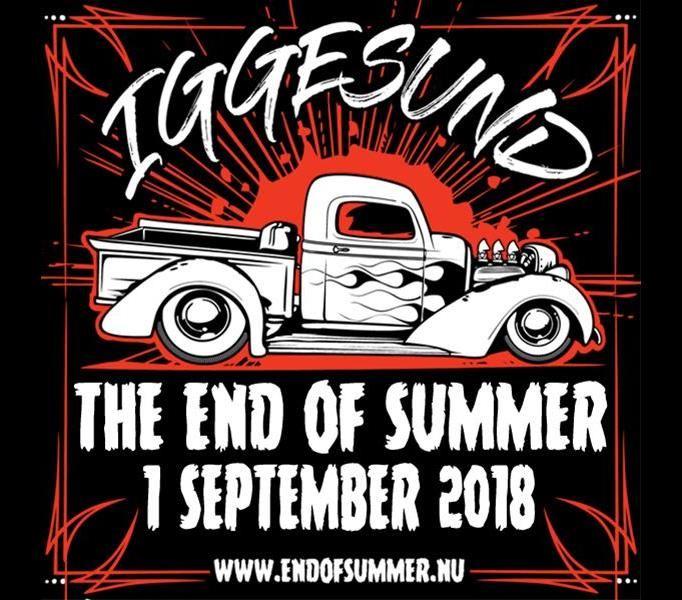 Iggesund - END OF SUMMER 2018