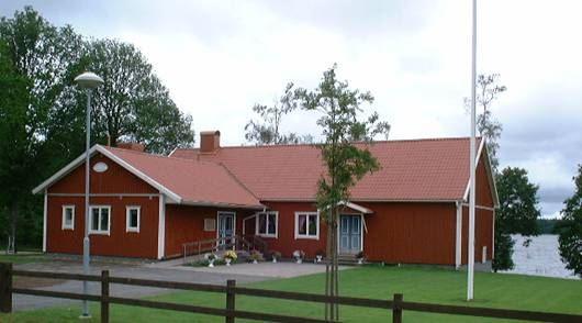 Sommermusik in Sjöviken Bolmsö