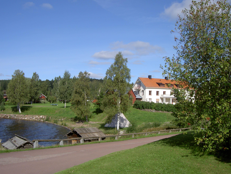 Kanotuthyrning - Stiftsgården