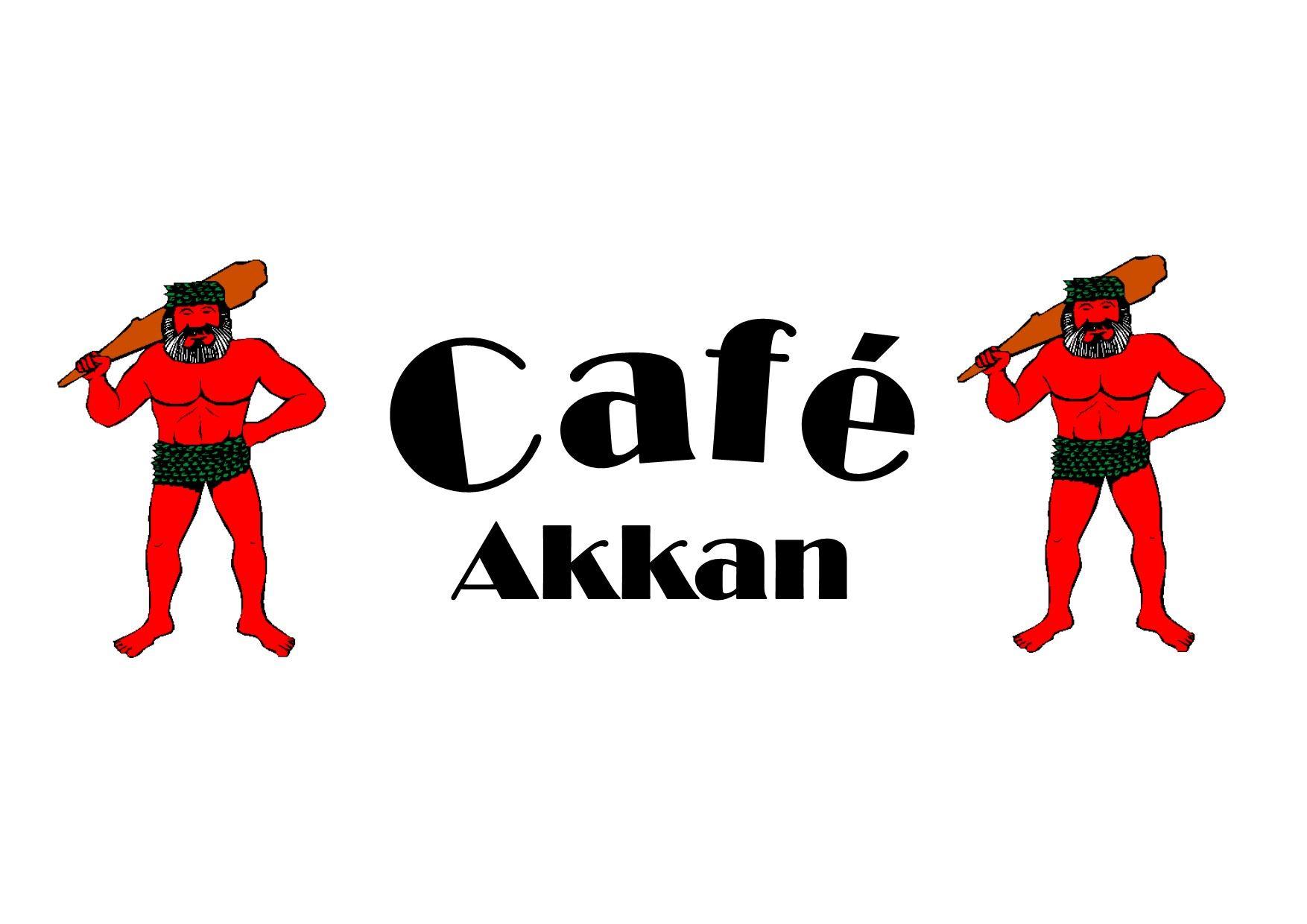 Café Akkan