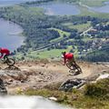 Cykeluthyrning Puls Camp Åre
