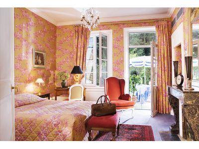 © Le Choiseul, HOTEL CHOISEUL