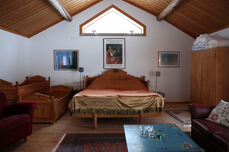 Ryssagården bed & breakfast och stugby, Mora