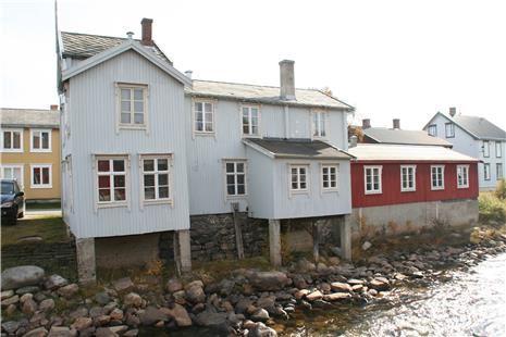 © Rørosmuseet, Sommervandringer: Pressemuseet Fjeld-Ljom