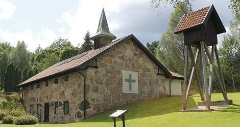 Musik i Marieholms kyrka