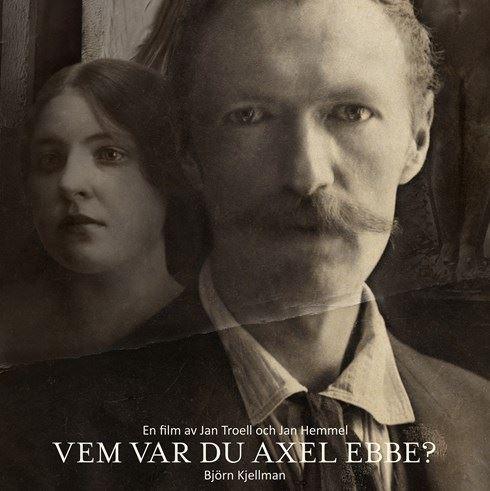 Trelleborgs museer,  © Trelleborgs museer, Filmvisning Vem var du Axel Ebbe?