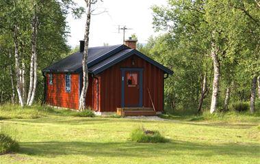 Bruksvallarnas Fjällhotell 2-bed cottage