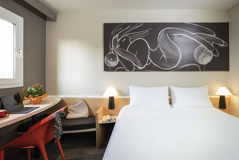 © Hôtel Ibis Tours Nord, HOTEL IBIS TOURS NORD