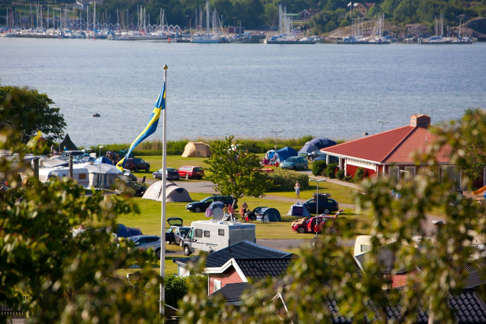 Lisebergsbyn/Lisebergs Camping Askim Strand