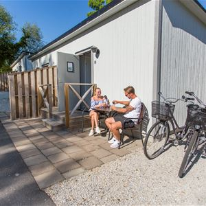 Visby Gustavsvik Bed & Breakfast