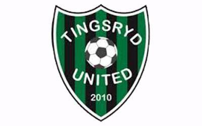 Sommaraktiviteter med Tingsryd United