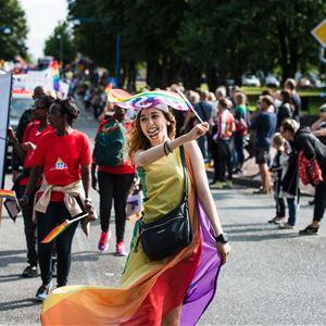 Gävle Pride 2018 (copy)