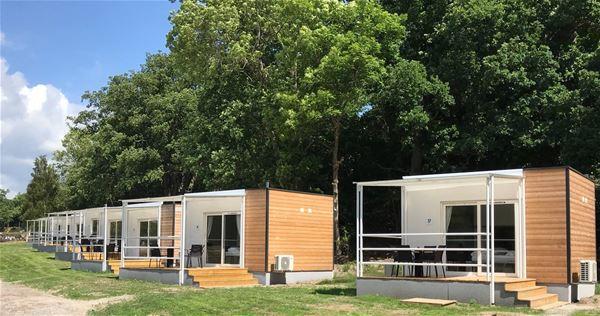 Skönstavik Camping -cottages