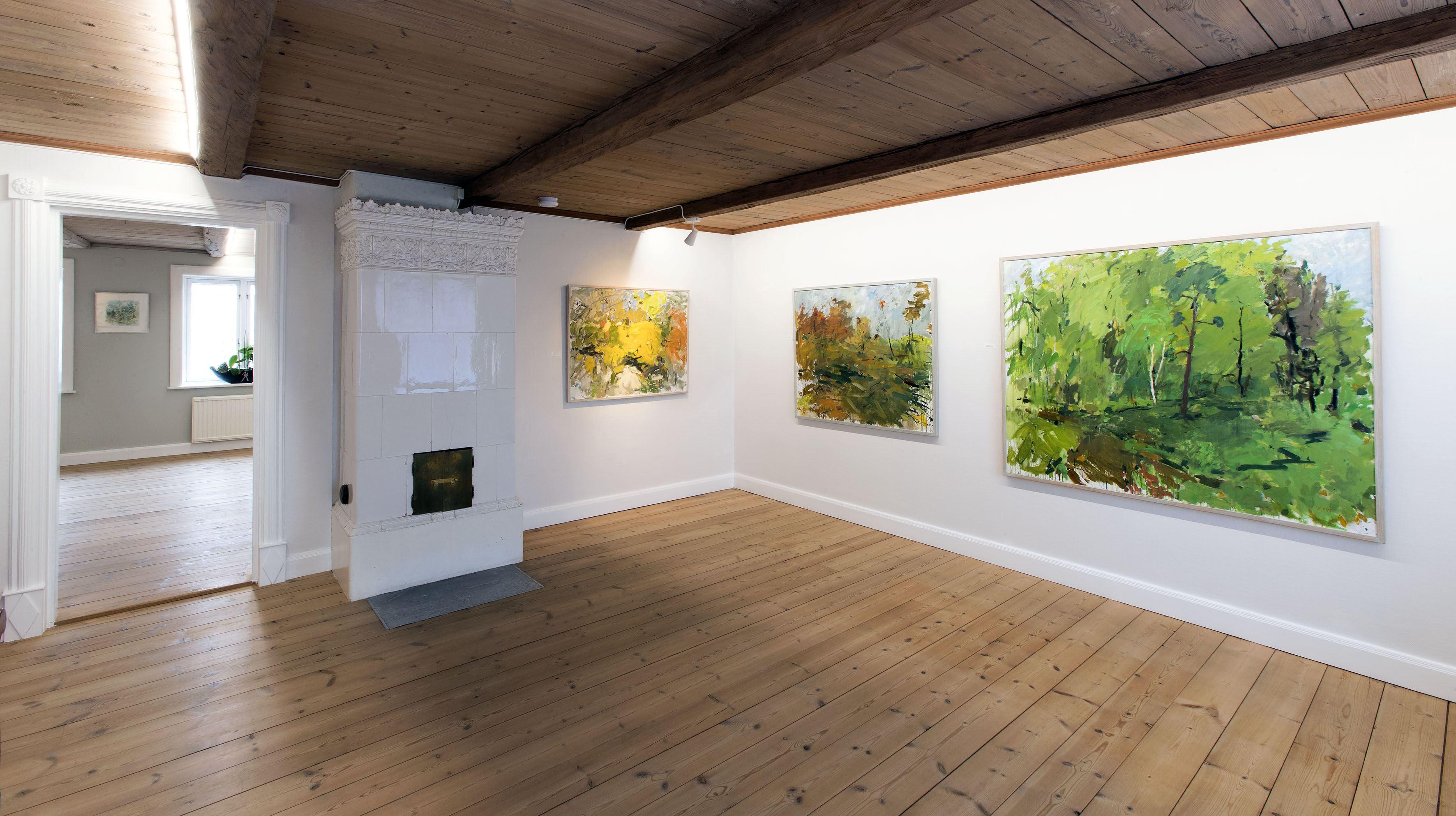 Konstmuseum Martinssonska Gården