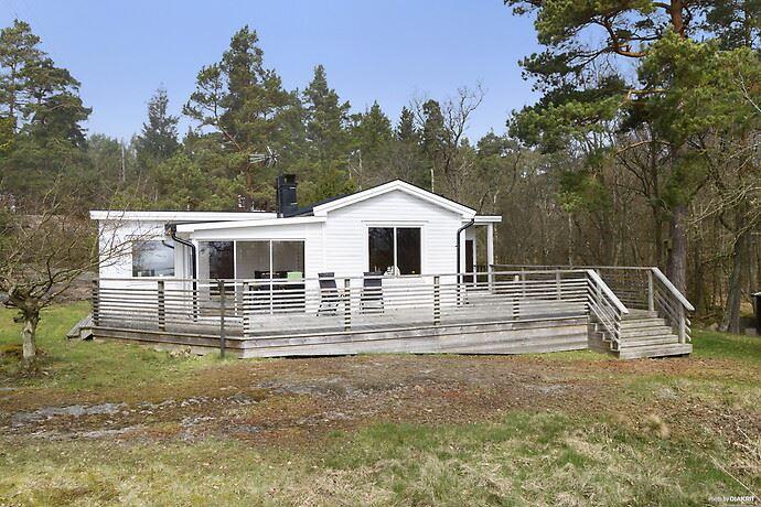 Hus i Vettekulla