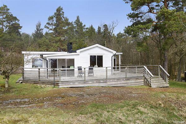 House in Vettekulla