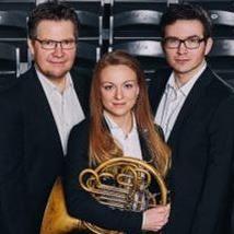 Stockholm Chamber Brass