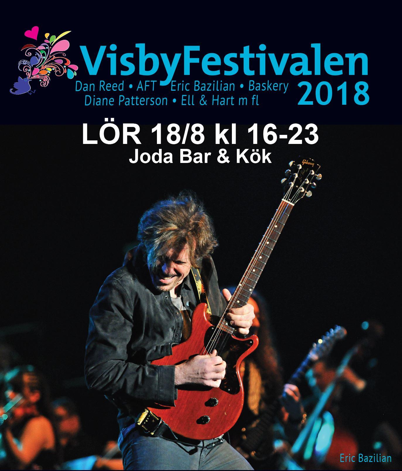 Visby Festival