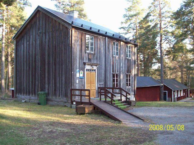 Motormusikalisk frågesport Borgsjö Hembygdsgård