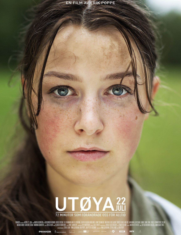 Bio: Utøya 22 juli