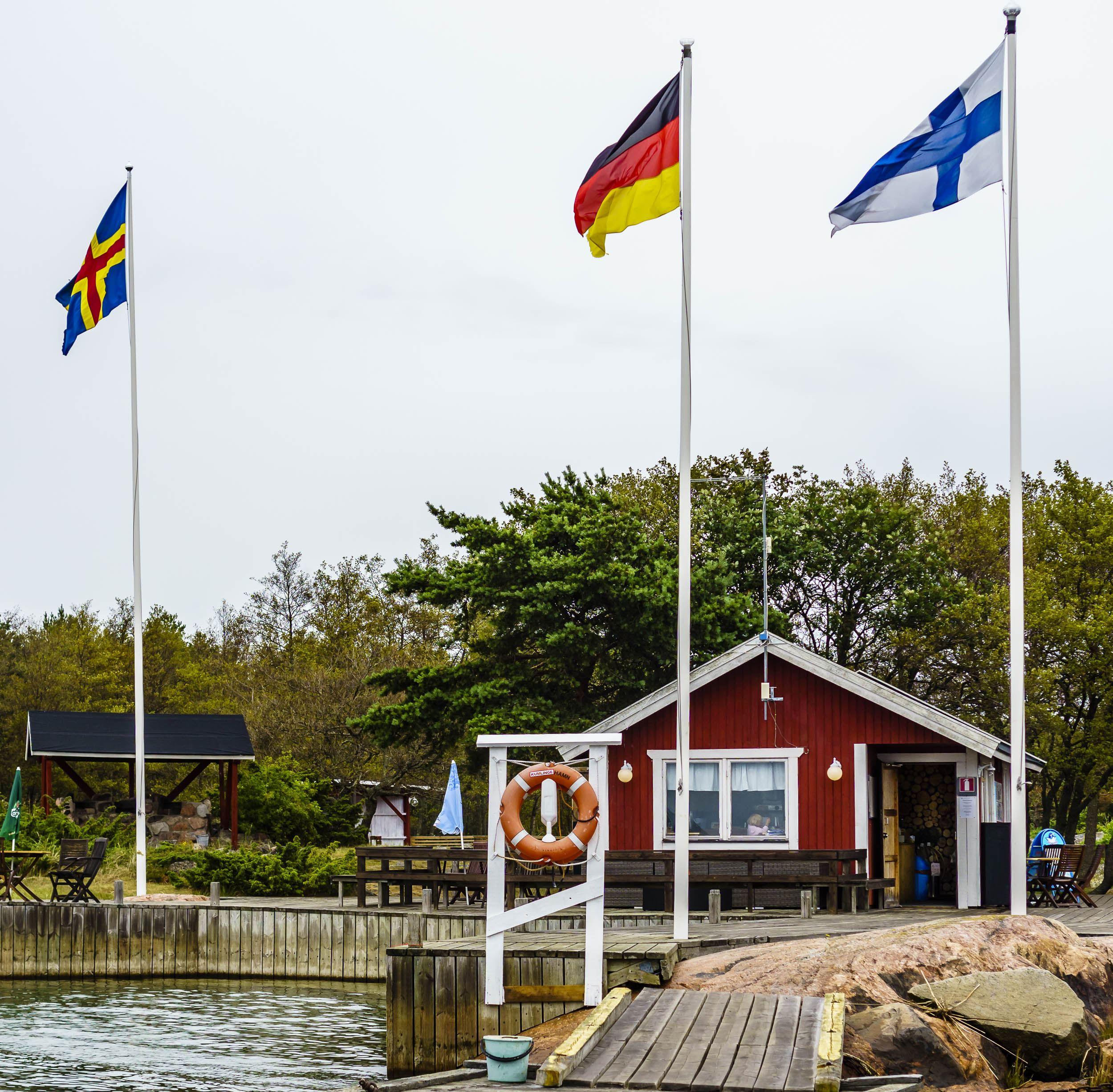 Kumlinge Gästhamn