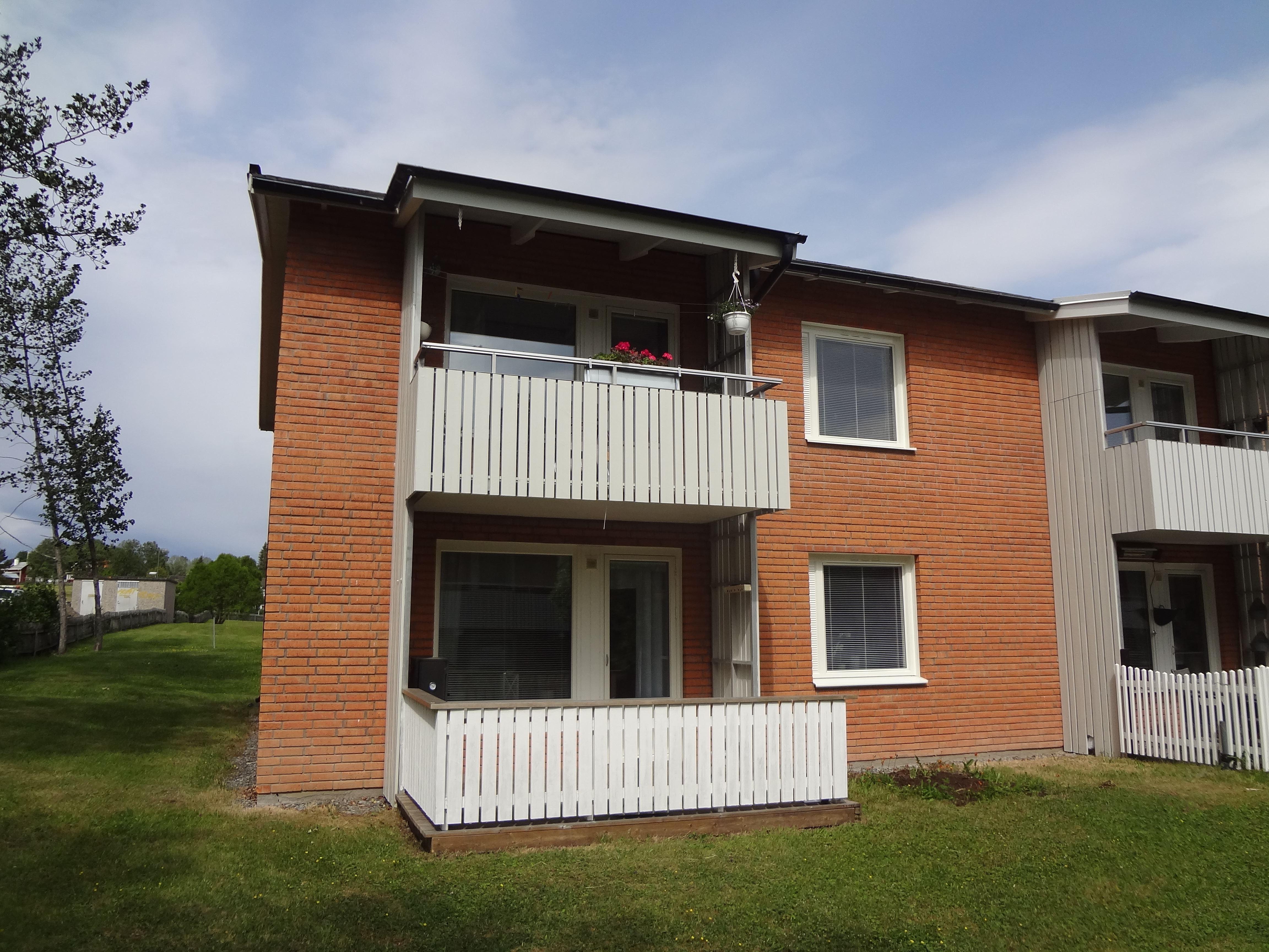 HL058 Apartment at Frösön