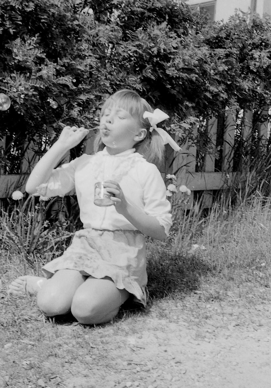 Ernst Lundgren, För 50 år sedan