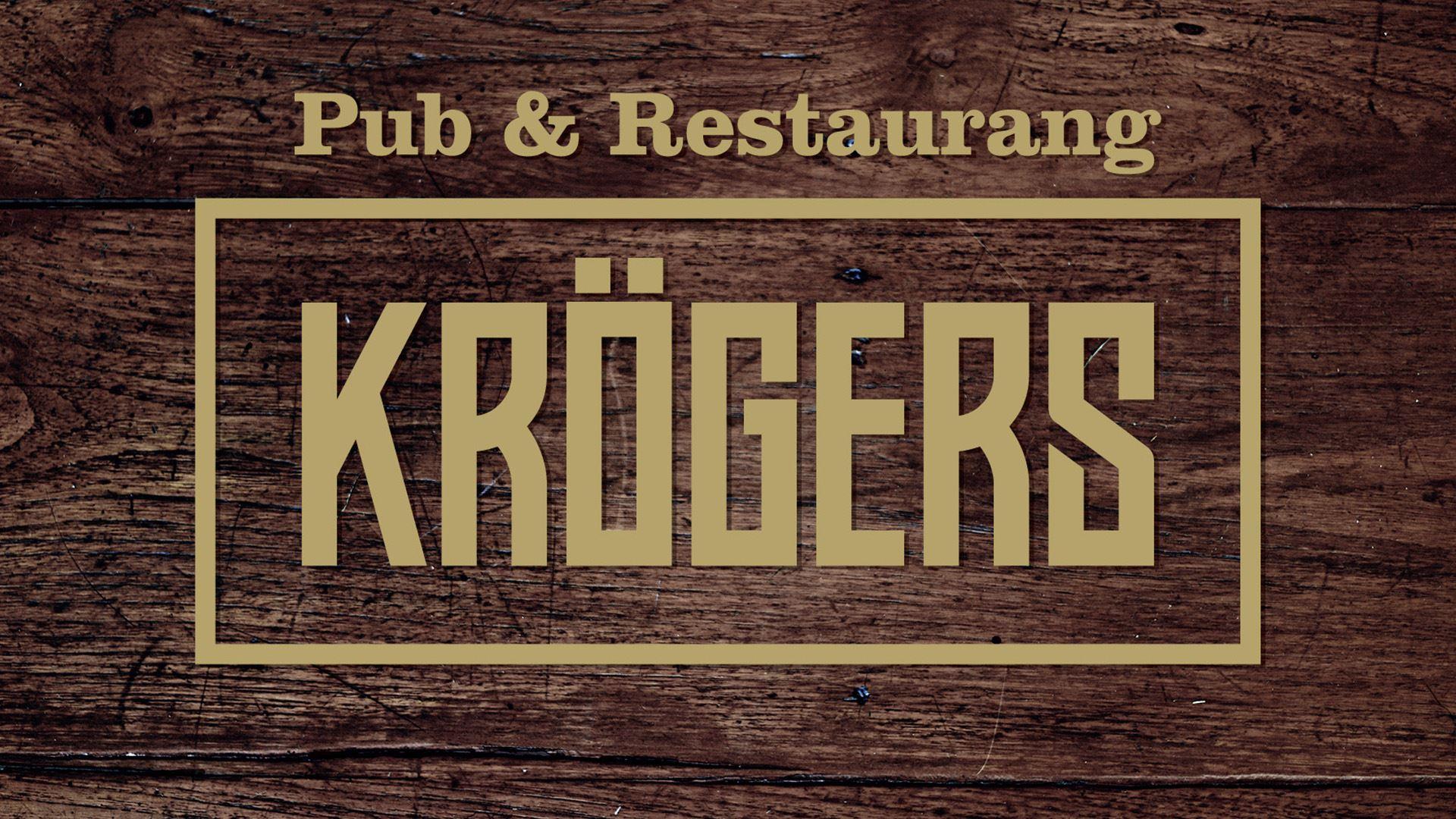 Pub & Restaurang KRÖGERS