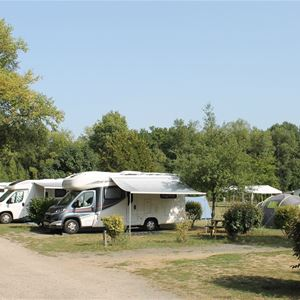© Camping Les Acacias, CAMPING LES ACACIAS