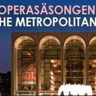 Operasäsong: AIDA - Giuseppe Verdi