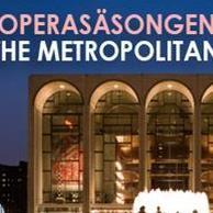 Operasäsong: LA TRAVIATA - Giuseppe Verdi