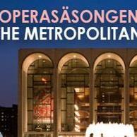 Operasäsong: ADRIANA LECOUVREUR -Francesco Cilea