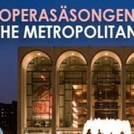 Operasäsong: CARMEN - Georges Bizet