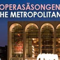 Operasäsong: REGEMENTETS DOTTER - Gaetano Donizetti