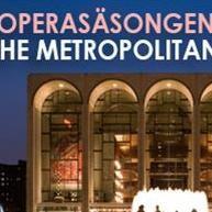 Operasäsong: KARMELITSYSTRARNA - Francis Poulenc