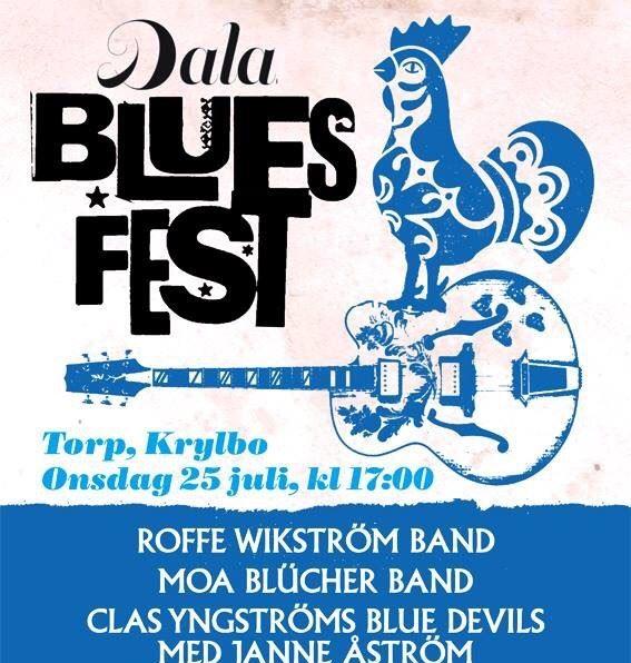 Dala Bluesfest