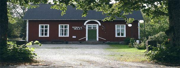Öppet hus i Rösmåla Skola