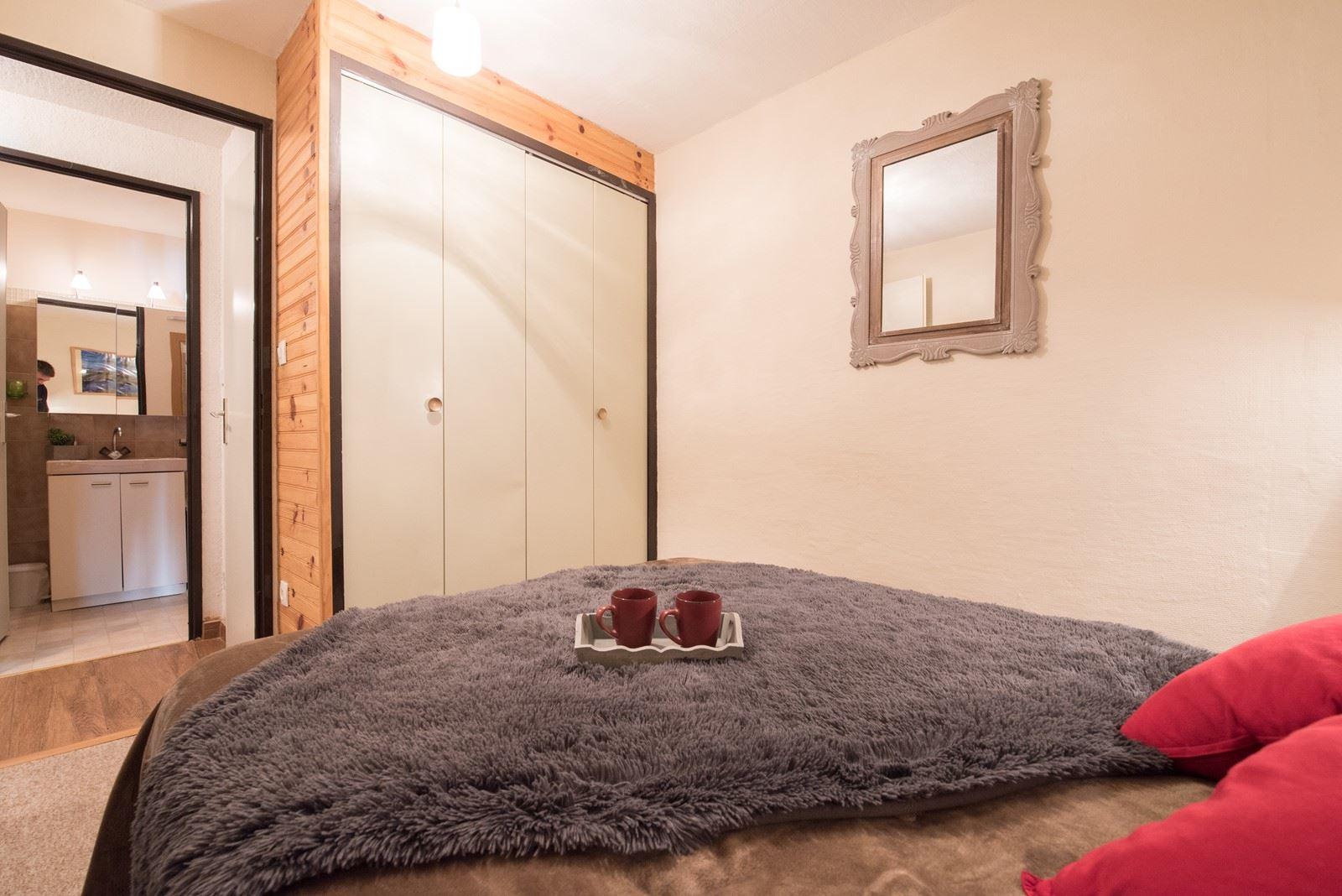 AURETTE:CAP DE LONG AUB102 - Type 2/4PTourisme  rooms  people
