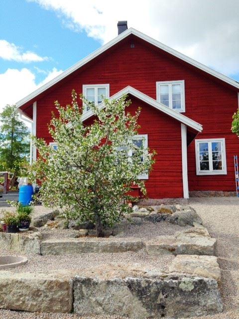Foto: Framgården,  © Copy:Framgården, Boende i fin miljö
