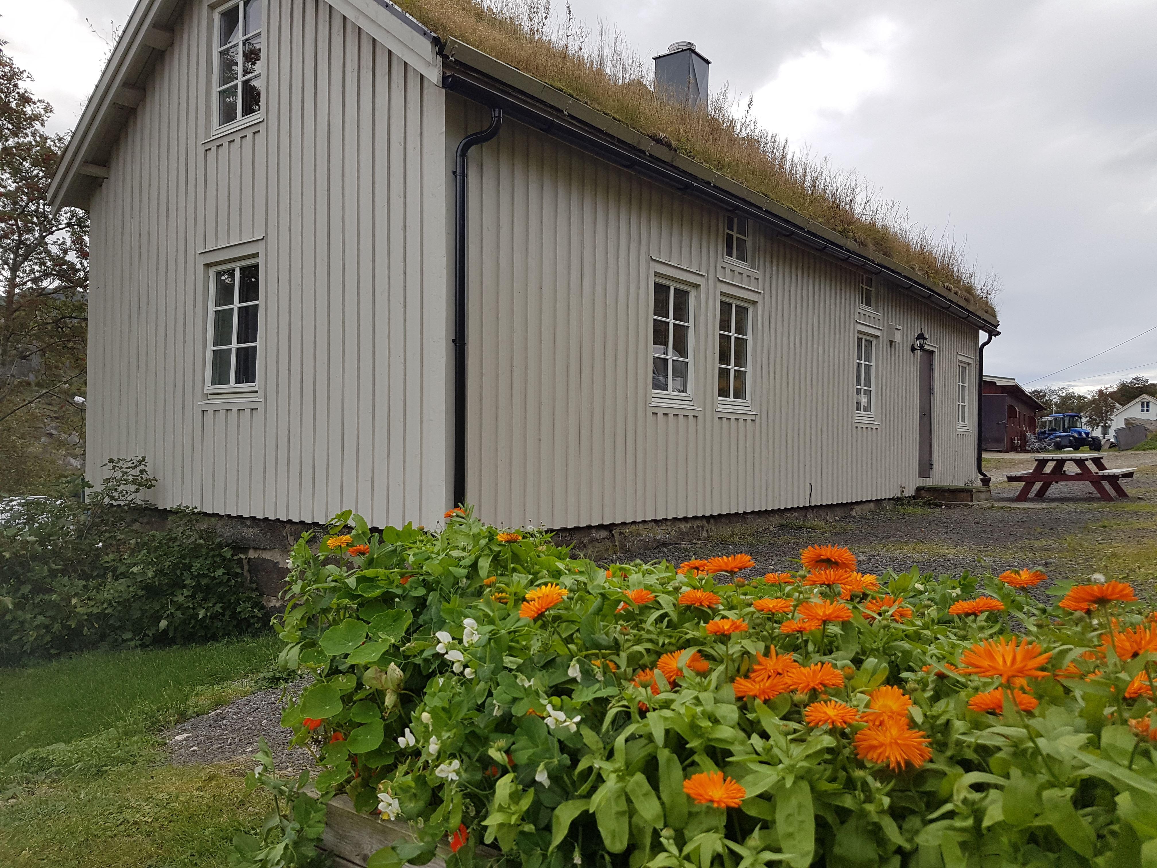 Ellahuset