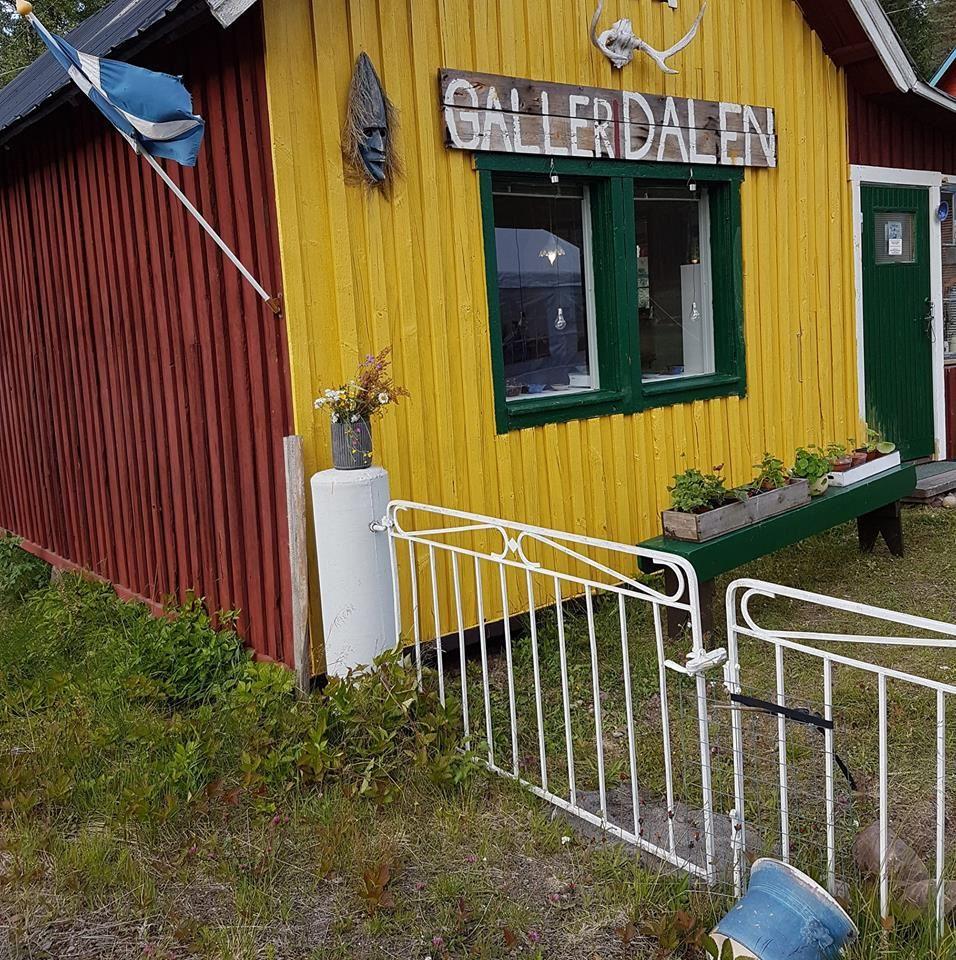 Galleri Dalen